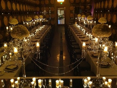 We Are Dying To Show This Intimate Candle Lit Wedding That Truly Demonstrates The Magic Of Light Mirrors Long Banquet Tables And Glittering